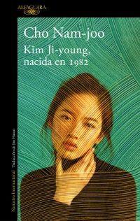 KIM JI-YOUNG. NACIDA EN 1982