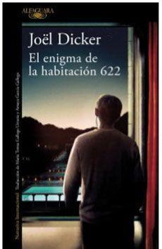 EL ENIGMA DE LA HABITACION 622