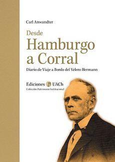DESDE HAMBURGO A CORRAL