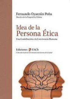 IDEAS DE LA PERSONA ETICA