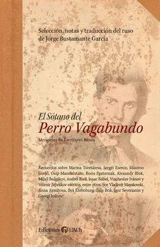 EL SOTANO DEL PERRO VAGABUNDO