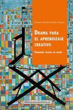 DRAMA PARA EL APRENDIZAJE CREATIVO