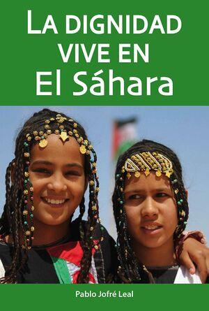 DIGNIDAD VIVE EN EL SAHARA