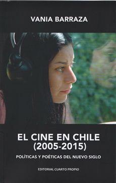 CINE EN CHILE (2005-2015)