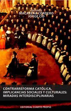 CONTRARREFORMA CATOLICA