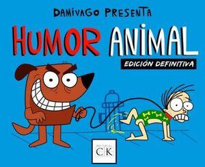 HUMOR ANIMAL