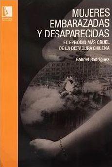 MUJERES EMBARAZADAS Y DESAPARECIDAS