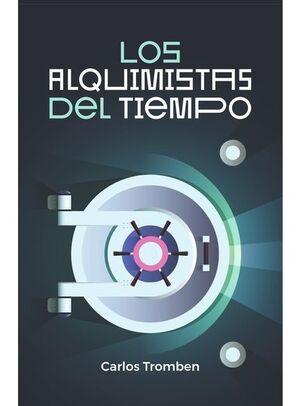 LOS ALQUIMISTAS DEL TIEMPO