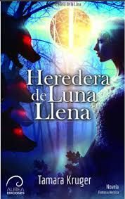 HEREDERA DE LA LUNA
