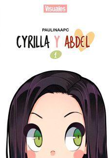 CYRILLA Y ABDEL 1