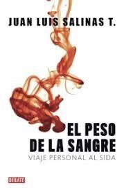 PESO DE LA SANGRE, EL