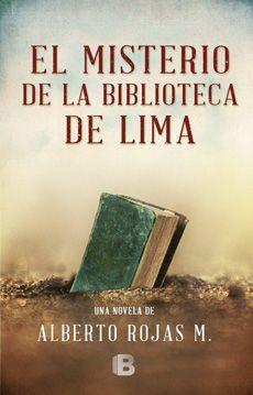 EL MISTERIO DE LA BIBLIOTECA DEL LIMA