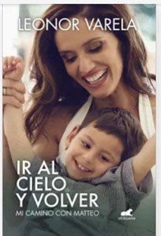 IR AL CIELO Y VOLVER