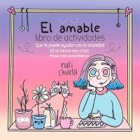 EL AMABLE LIBRO DE ACTIVIDADES
