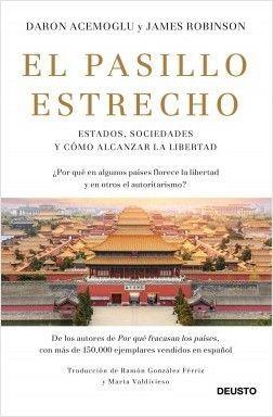 EL PASILLO ESTRECHO