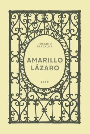 AMARILLO LAZARO