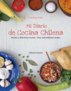 MI DIARIO DE COCINA CHILENA