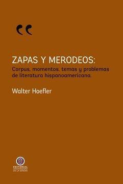 ZAPAS Y MERODEOS