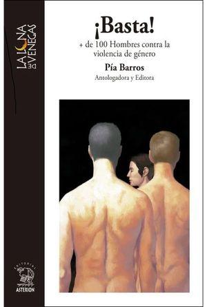 BASTA! + DE 100 HOMBRES CONTRA LA VIOLENCIA DE GE