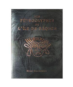 LES PETROGLYPHES DE L´ILE DE PAQUES