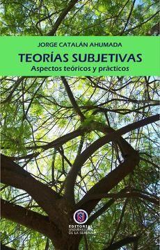 TEORIAS SUBJETIVAS