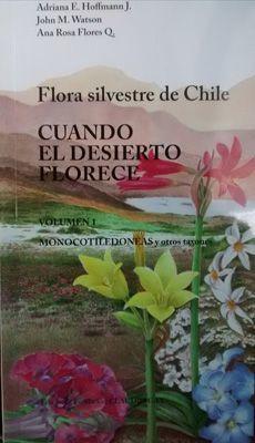 CUANDO EL DESIERTO FLORECE VOL 1