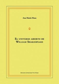 UNIVERSO ABIERTO DE WILLIAM SHAKESPEARE, EL