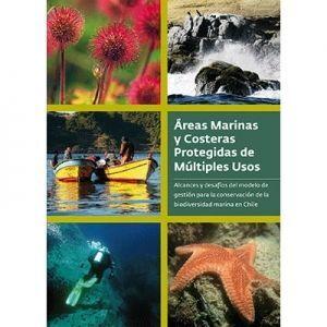 AREAS MARINAS Y COSTERAS PROTEGIDAS DE MULTIPLES U