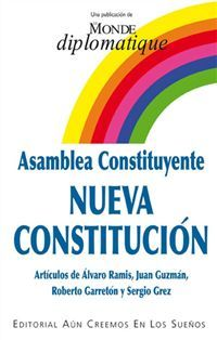 ASAMBLEA CONSTITUYENTE NUEVA CONSTITUCION