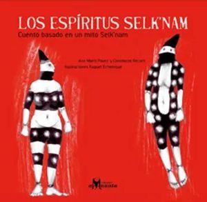 ESPIRITUS SELK NAM, LOS