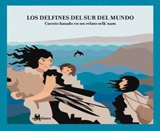 DELFINES DEL SUR DEL MUNDO, LOS