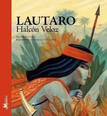 LAUTARO HALCON VELOZ