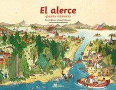 ALERCE, EL