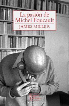 PASION DE MICHEL FOUCAULT