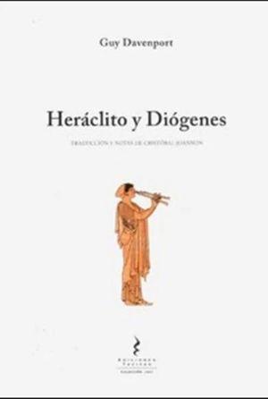 HERACLITO Y DIOGENES
