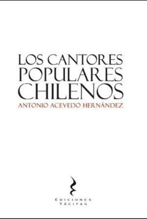 CANTORES POPULARES CHILENOS, LOS