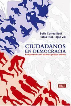 CIUDADANOS EN DEMOCRACIA
