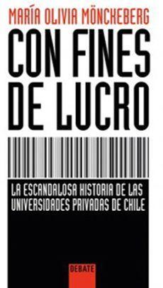 CON FINES DE LUCRO