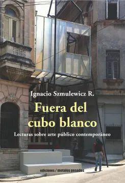 FUERA DEL CUBO BLANCO