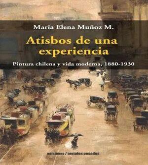 ATISBOS DE UNA EXPERIENCIA