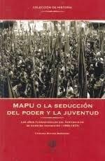 MAPU O LA SEDUCCIÓN DEL PODER Y LA JUVENTUD