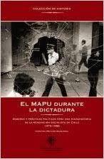 MAPU DURANTE LA DICTADURA, EL