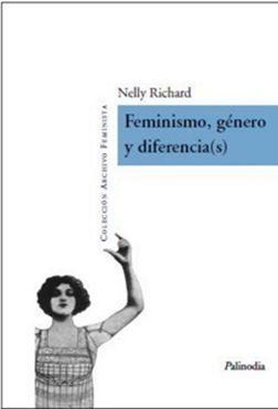 FEMINISMO, GENERO Y DIFERENCIA