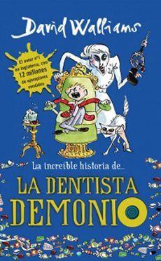 INCREIBLE HISTORIA DEL LA DENTISTA DEMONIO, LA