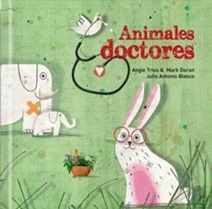 ANIMALES DOCTORES