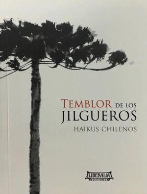 TEMBLOR DE LOS JILGUEROS