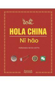 HOLA CHINA