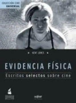 EVIDENCIA FISICA