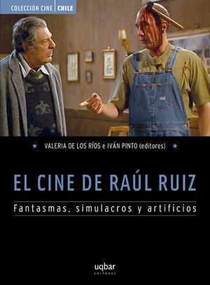 CINE DE RAUL RUIZ, EL