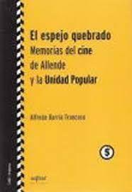 ESPEJO QUEBRADO